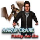 Aaron Crane: Paintings Come Alive Spiel
