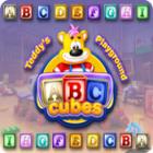ABC Cubes: Teddy's Playground Spiel