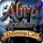 Abra Academy: Returning Cast Spiel