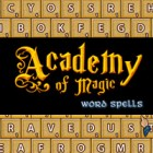 Academy of Magic: Word Spells Spiel