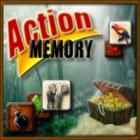 Action Memory Spiel