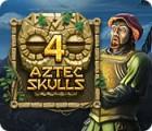 4 Aztec Skulls Spiel