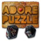 Adore Puzzle Spiel
