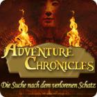 Adventure Chronicles: Die Suche nach dem verlorenen Schatz Spiel