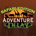 Adventure Inlay: Safari Edition Spiel