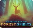 Adventure Mosaics: Geister des Forstes Spiel
