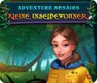 Adventure Mosaics: Kleine Inselbewohner Spiel