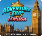 Adventure Trip: London Collector's Edition Spiel