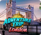Adventure Trip: London Spiel