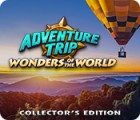 Adventure Trip: Wonders of the World Collector's Edition Spiel