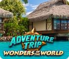 Adventure Trip: Wonders of the World Spiel