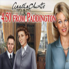 Agatha Christie 4:50 from Paddington Spiel