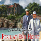 Agatha Christie Peril at End House Spiel