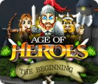 Age of Heroes: The Beginning Spiel
