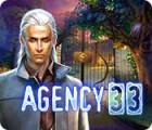 Agency 33 Spiel