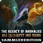 The Agency of Anomalies: Das Lazarett des Todes Sammleredition Spiel