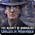 The Agency of Anomalies: Unglück im Waisenhaus Spiel