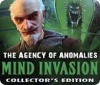 The Agency of Anomalies: Gedankeninvasion Sammleredition Spiel