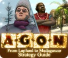 AGON: From Lapland to Madagascar Strategy Guide Spiel
