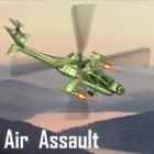 Air Assault Spiel
