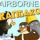 Airborn Kangaroo Spiel