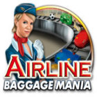 Airline Baggage Mania Spiel