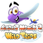Airport Mania 2: Wild Trips Spiel