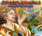 Alchemist's Apprentice 2: Strength of Stones Spiel