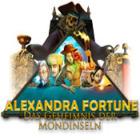 Alexandra Fortune: Das Geheimnis der Mondinseln Spiel