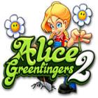 Alice Greenfingers 2 Spiel