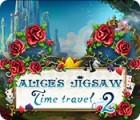Alice's Jigsaw: Zeitreise 2 Spiel