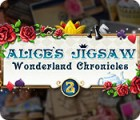 Alice's Jigsaw: Wonderland Chronicles 2 Spiel