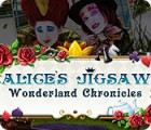Alice's Jigsaw: Wonderland Chronicles Spiel