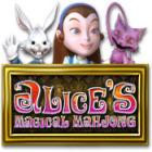 Alice's Magical Mahjong Spiel
