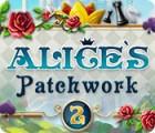 Alice's Patchwork 2 Spiel