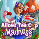 Alice's Tea Cup Madness Spiel