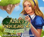 Alice's Wonderland 2: Stolen Souls Sammleredition Spiel