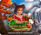Alice's Wonderland 4: Festive Craze Collector's Edition Spiel