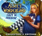 Alice's Wonderland: Cast In Shadow Collector's Edition Spiel