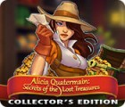 Alicia Quatermain: Secrets Of The Lost Treasures Collector's Edition Spiel