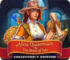 Alicia Quatermain and The Stone of Fate Sammleredition Spiel