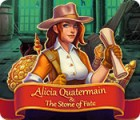 Alicia Quatermain and The Stone of Fate Spiel