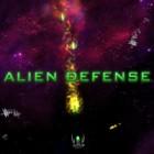 Alien Defense Spiel