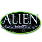 Alien Hallway Spiel