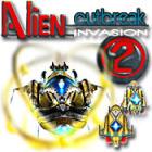 Alien Outbreak 2: Invasion Spiel