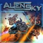 Alien Sky Spiel