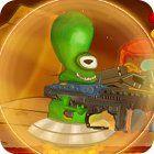 Alien vs Robots: The Conquest Spiel