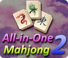 All-in-One Mahjong 2 Spiel
