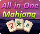 All-in-One Mahjong Spiel