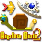Alpha Ball 2 Spiel